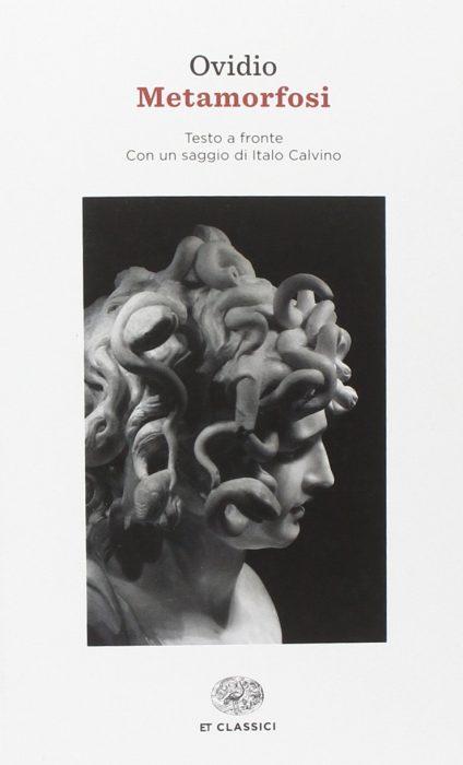 Metamorfosi di Ovidio