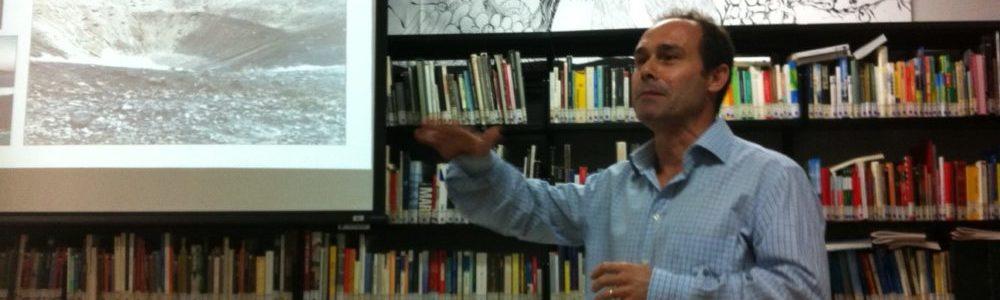 Paolo Dell'Aversana - Complexity Literacy Meeting
