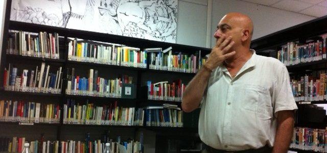 Dario Simoncini - Complexity Literacy Meeting